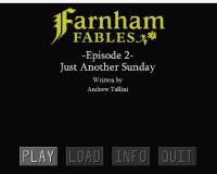 Farnham Fables Episode 2 Review - How to Get On a List