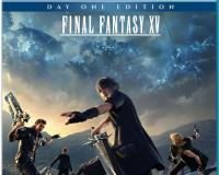 Final Fantasy XV Is $35 on Amazon (Today Only)