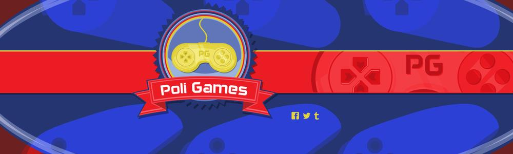 Poli Games Annual RoundTable Award Show 2016 (Part 1)