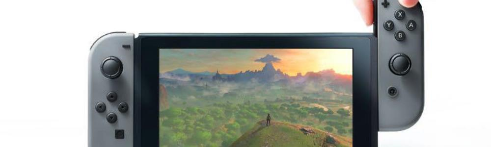 Zelda: Breath of the Wild Release Date Same as Nintendo Switch Except in Europe: Report