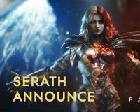Serath Now Available On Paragon