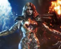 Paragon Introduces New Melee Carry Hero with Split Personality