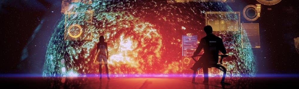 Grab Your Free Copy of Mass Effect 2 on PC Courtesy of EA