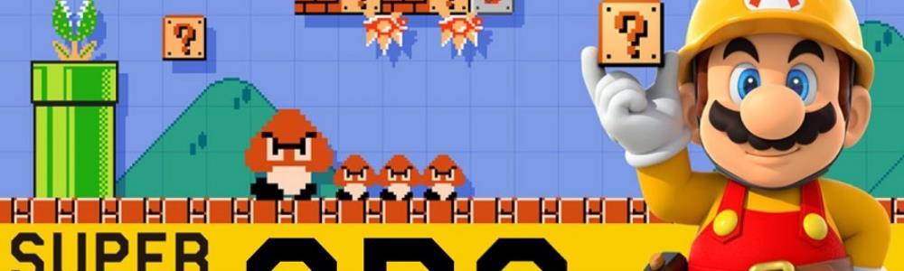 Super Mario Land Now Playable in Super Mario Maker