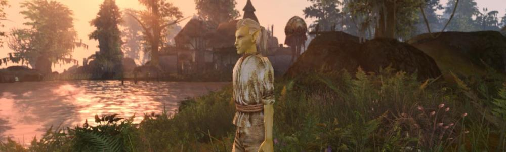 10 Elder Scrolls: Morrowind Facts You Probably Didn't Know