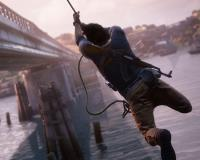 Uncharted Movie Script Complete; Filming to Begin Soon