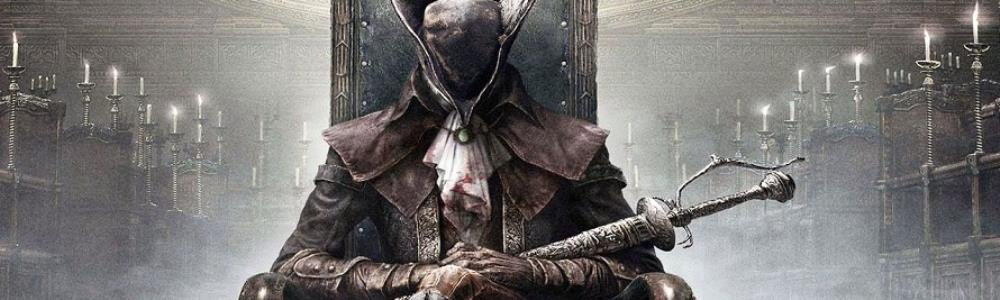 Bloodborne 2 Might be Coming this Year