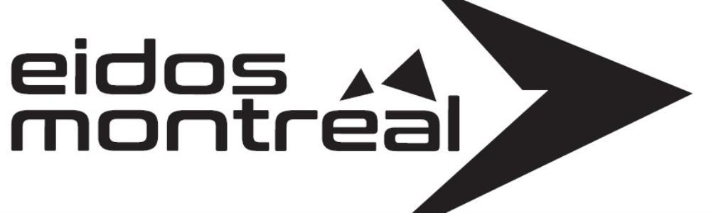 Square Enix files trademark for new Eidos Montreal studio logo