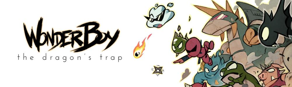 What Makes Wonder Boy: The Dragon's Trap So Wonderful