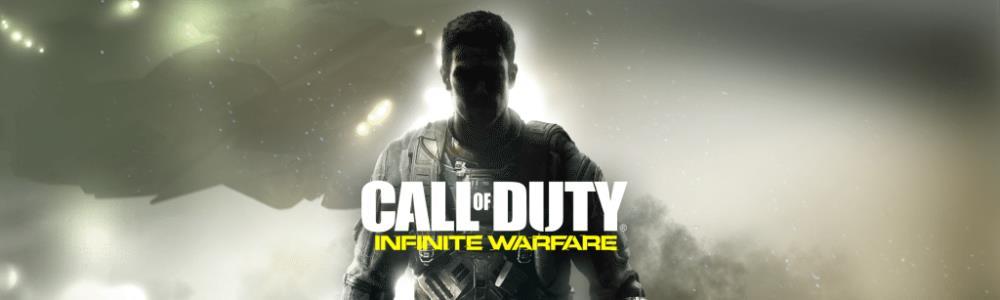 Infinity Ward Handing Out Call of Duty: Infinite Warfare Bans En Masse