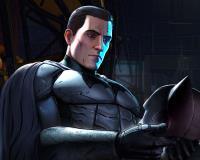 Batman The Telltale Series Review - The Essence of Batman