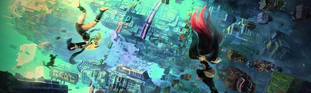 Gravity Rush 2 (PS4) Review