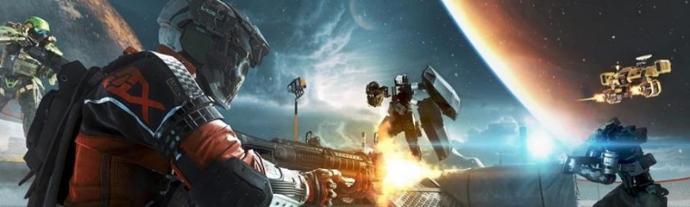 Registration Open for Cineplex WorldGaming Call of Duty: Infinite Warfare Tournament