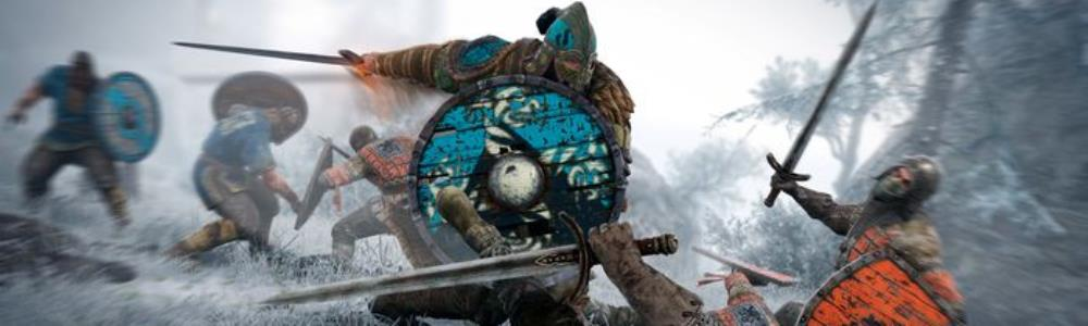 For Honor's Closed Beta To Run From Jan 26-29