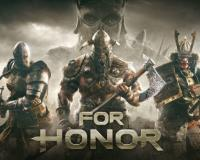 For Honor closed beta dated as Ubisoft release brand new trailer