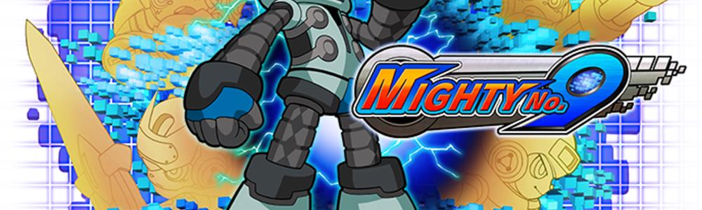 Kickstarter Goodies Still Not Sent Out To Mighty No. 9 Backers