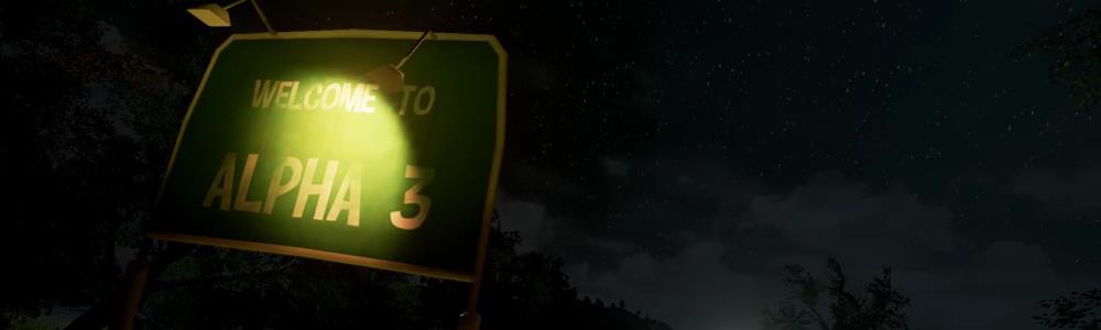 Hello Neighbor - Alpha 3 Trailer