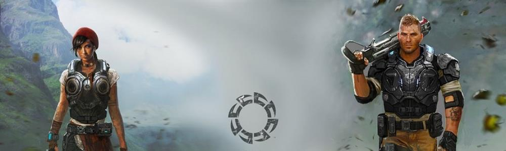 Fan-favorite Maps and Characters Return in Gears of War 4 Update