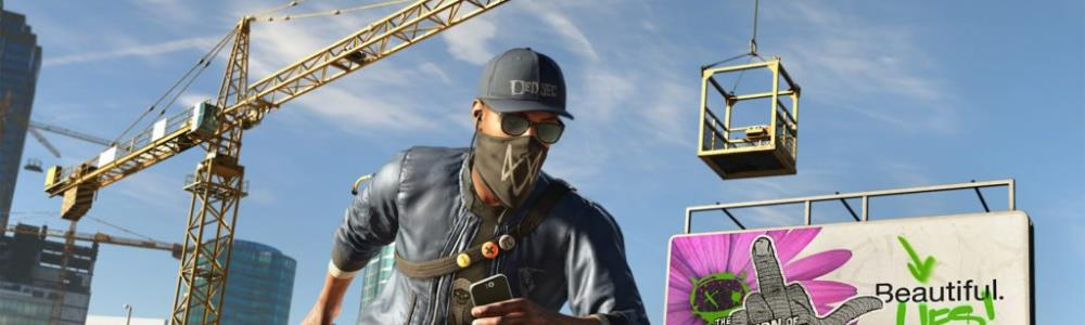 Watch Dogs 2 Pre-order Incentive Mission Now Available Free to All PS4 Users