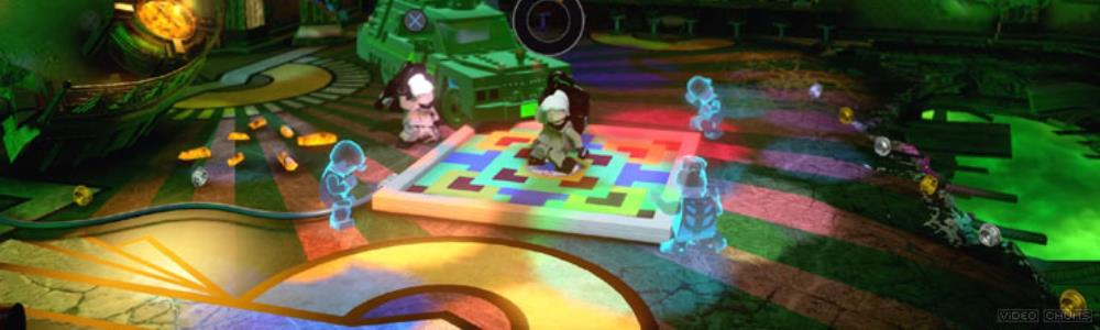 Lego Dimensions: Ghostbusters Story Pack - Bustin' makes me feel good!