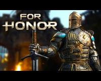 For Honor Closed Beta teased with new trailer!