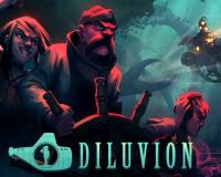 Launch date and trailer revealed for Diluvion