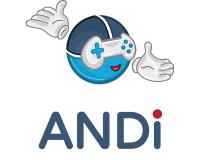 ANDi Games Ltd joins Wayra UK's (Telefónica) 2017 Cohorts