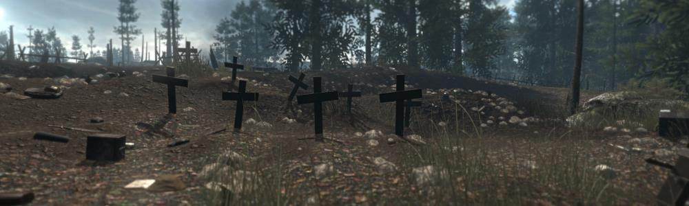 Verdun - Highlanders update out on PC, PS4 release to follow