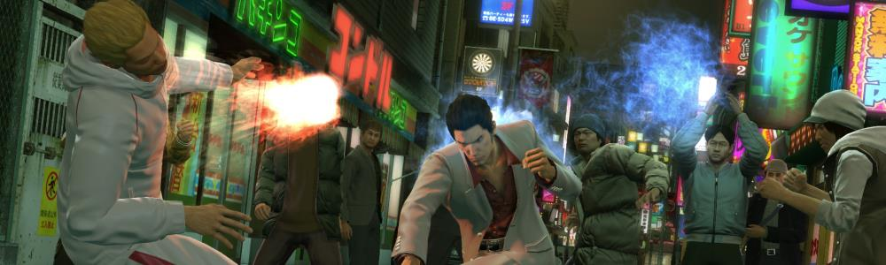 Forever Strong: The Lasting Appeal of Yakuza