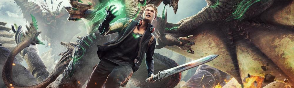 Platinum and Scalebound Director Comment on Game's Cancellation