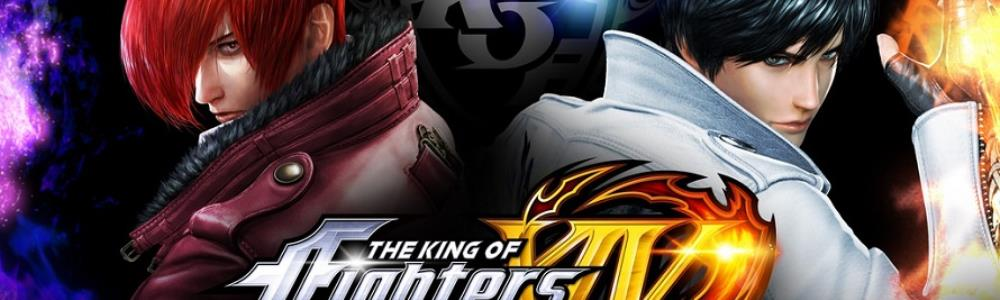 King of Fighters 14 Looking Hot After Latest Patch Drops