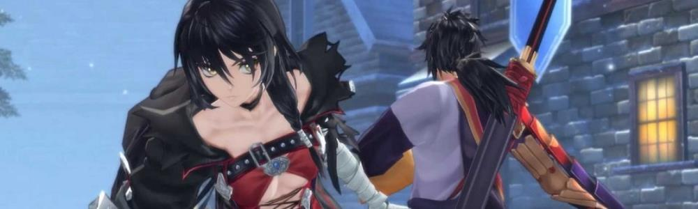 Play the Tales of Berseria Demo Now on Steam and PlayStation 4