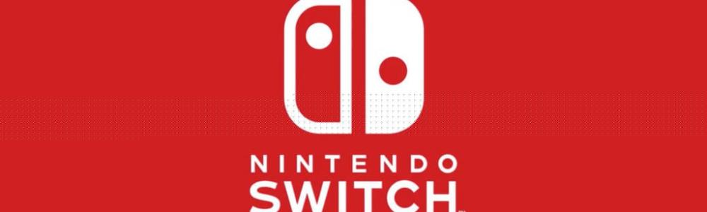 US Retailer Has At Least 15 Switch Games in Its System; Possible $299 Console Bundle