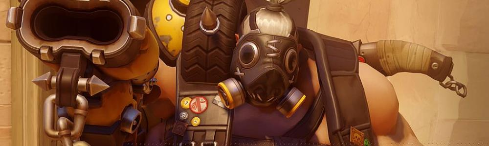 Overwatch PTR Patch 1.7 Now Live; Makes Further Changes to Roadhog's Hook