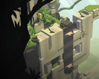 Lara Croft Go Review: Enjoy It In Bursts