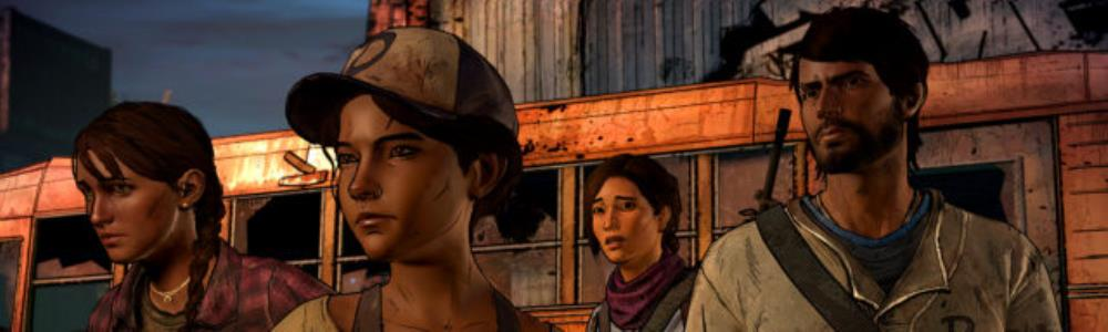 TellTale's The Walking Dead: Season Three, Episode 1- Ties That Bind Review