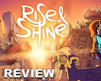 Rise & Shine Review (Xbox One): Fantastic Platformer Sets The Bar High For Indie Games In 2017