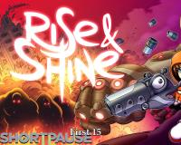 Short Pause First 15: Rise & Shine | Xbox One Gameplay
