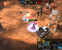 Star Wars: Force Arena, AKA Star Wars Royale, Now Available for iOS and Android Devices