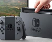 Nintendo Switch Presentation - Where are the Hardware Details?