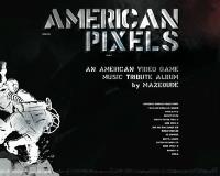 The American Pixels album is now available online