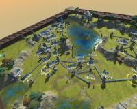 Review: Siegecraft Commander