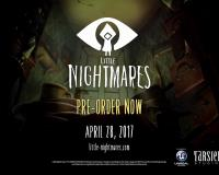 Little Nightmares - The deaths of Six Trailer