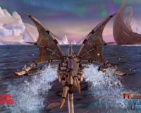 Neverwinter: Storm King's Thunder - Sea of Moving Ice update is now available on Xbox One and PS4