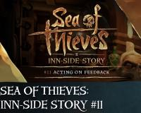 Sea Of Thieves 'Acting On Feedback' Video