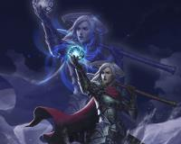 Neverwinter: Sea of Moving Ice Now Available on Console