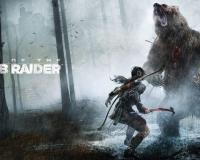 Tomb Raider Writer 'Had to Write to Developer's Vision'; Discusses Comparisons to Uncharted
