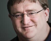 Gabe Newell Reveals Why Valve Doesn't Talk About Game Development