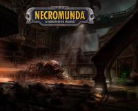 Tactical RPG Necromunda: Underhive Wars unveiled