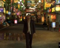 Yakuza 0 - Kiryu and Majima's far from humble origin story